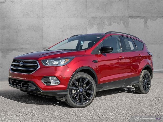 2017 Ford Escape SE (Stk: 2056A) in Dawson Creek - Image 1 of 25