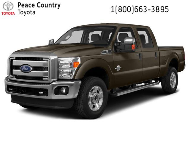 2016 Ford F-350  (Stk: 20T172A) in Williams Lake - Image 1 of 10