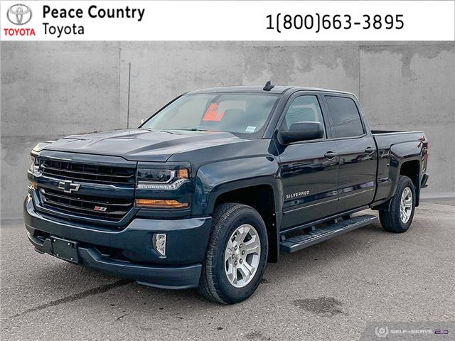 2018 Chevrolet Silverado 1500 2LT (Stk: 9757) in Williams Lake - Image 1 of 22
