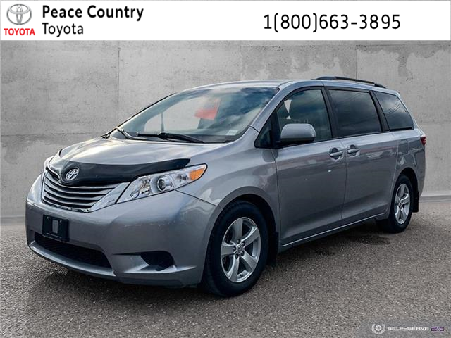 2015 Toyota Sienna LE 8 Passenger (Stk: 20T208A) in Williams Lake - Image 1 of 24
