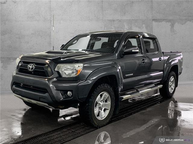 2013 Toyota Tacoma V6 5TFLU4ENXDX081471 20T227A in Williams Lake
