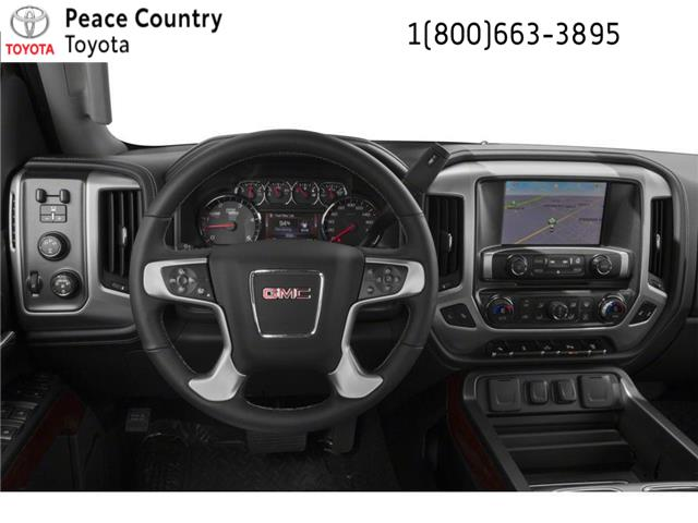 2018 GMC Sierra 3500HD SLE (Stk: 20T253A) in Williams Lake - Image 1 of 7