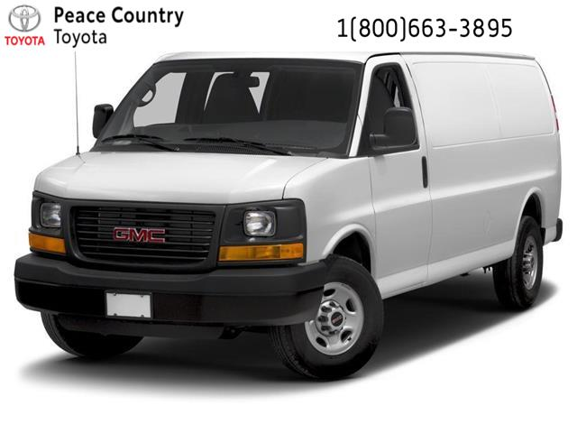 2015 GMC Savana 3500  (Stk: 20118B) in Quesnel - Image 1 of 9