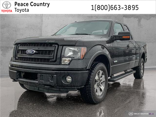2013 Ford F-150  (Stk: 20T175A) in Quesnel - Image 1 of 25