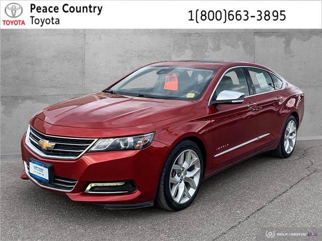 2014 Chevrolet Impala 2LZ (Stk: 19T280A) in Williams Lake - Image 1 of 23