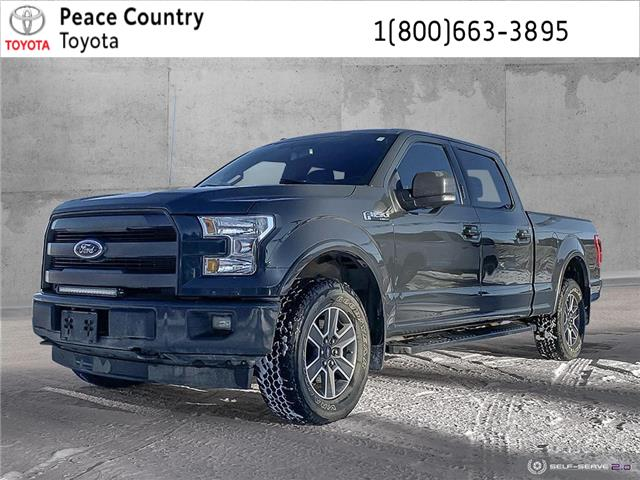 2017 Ford F-150  (Stk: 4894A) in Vanderhoof - Image 1 of 23