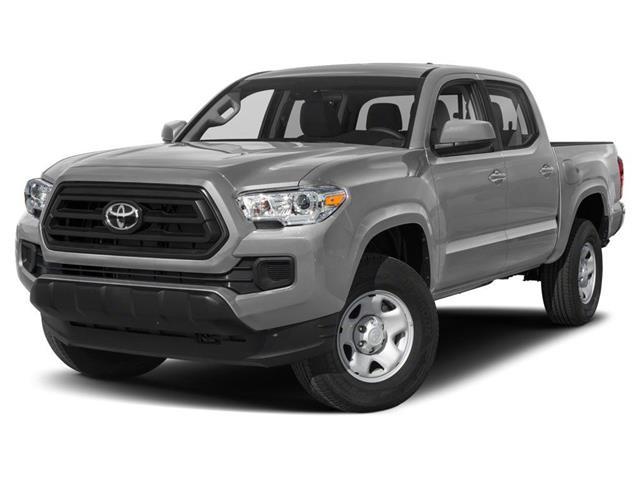 2021 Toyota Tacoma Base (Stk: 2115) in Dawson Creek - Image 1 of 9