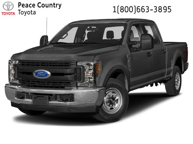 2019 Ford F-350  (Stk: 20T210A) in Quesnel - Image 1 of 9