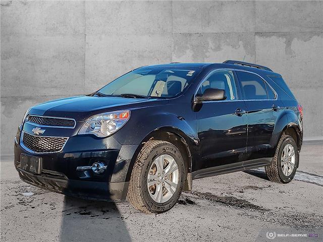 2012 Chevrolet Equinox 1LT (Stk: 20154A) in Dawson Creek - Image 1 of 25