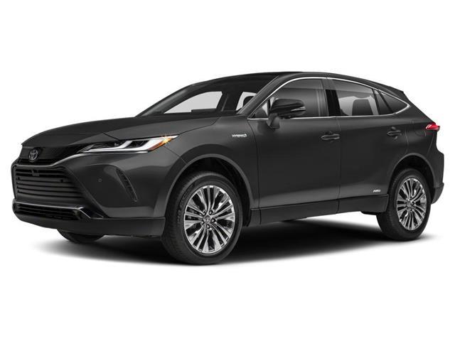 2021 Toyota Venza Limited (Stk: 2124) in Dawson Creek - Image 1 of 3