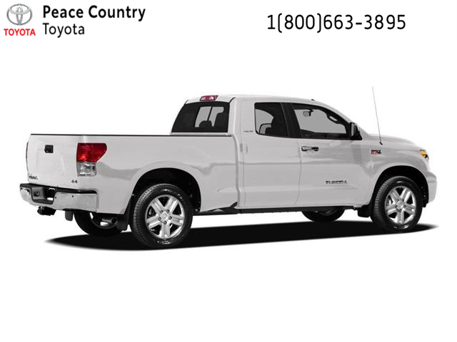 2012 Toyota Tundra SR5 5.7L V8 (Stk: 2142A) in Dawson Creek - Image 1 of 3