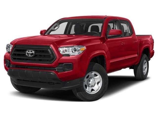 2021 Toyota Tacoma Base (Stk: 2181) in Dawson Creek - Image 1 of 9