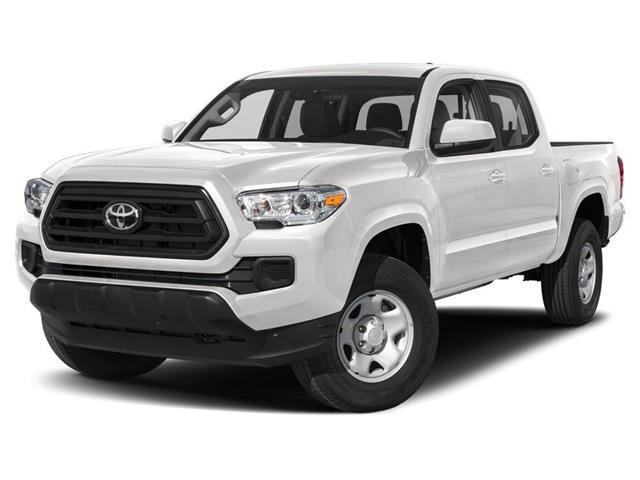 2021 Toyota Tacoma Base (Stk: 2182) in Dawson Creek - Image 1 of 9