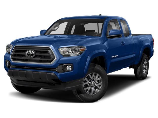 2021 Toyota Tacoma Base (Stk: 2189) in Dawson Creek - Image 1 of 9
