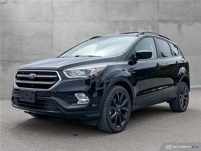 2017 Ford Escape SE (Stk: 5000A) in Vanderhoof - Image 1 of 23
