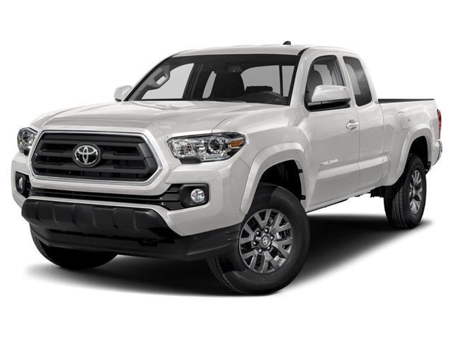 2021 Toyota Tacoma Base (Stk: 21148) in Dawson Creek - Image 1 of 9