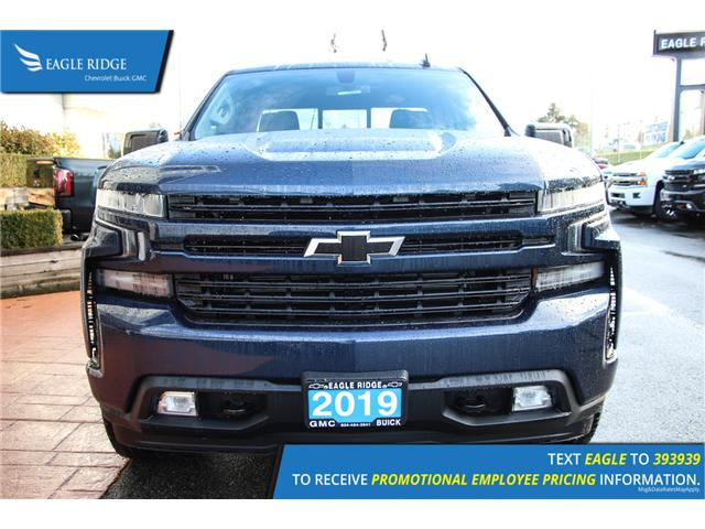 2019 Chevrolet Silverado 1500 RST (Stk: 99207A) in Coquitlam - Image 2 of 14