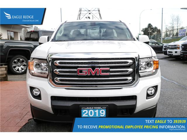 2019 GMC Canyon SLE (Stk: 98016A) in Coquitlam - Image 2 of 13