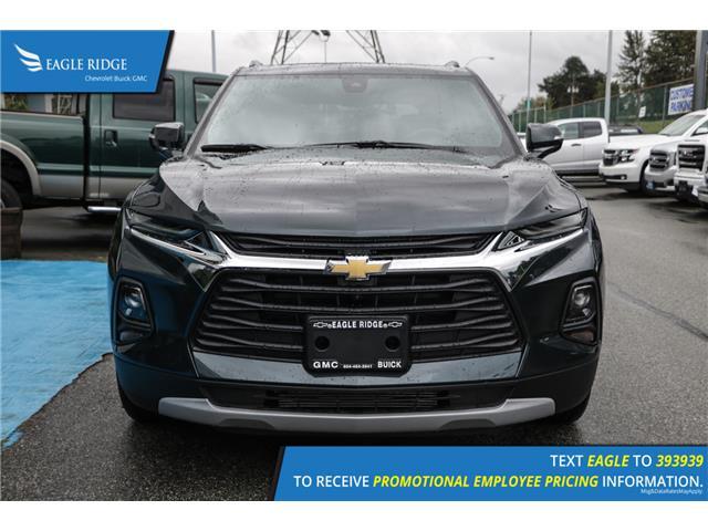 2019 Chevrolet Blazer 3.6 True North (Stk: 95013A) in Coquitlam - Image 2 of 19
