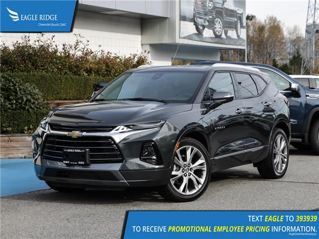 2019 Chevrolet Blazer Premier (Stk: 95014A) in Coquitlam - Image 1 of 20