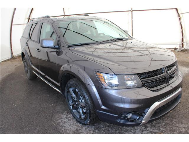 2018 Dodge Journey Crossroad (Stk: 180147) in Ottawa - Image 1 of 24