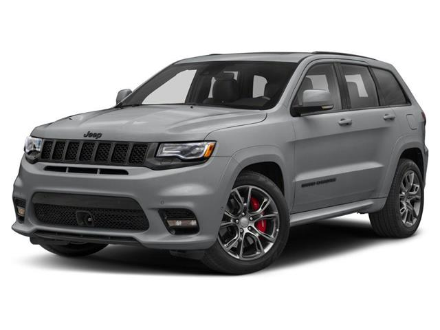 2020 Jeep Grand Cherokee SRT (Stk: 201047) in Thunder Bay - Image 1 of 9