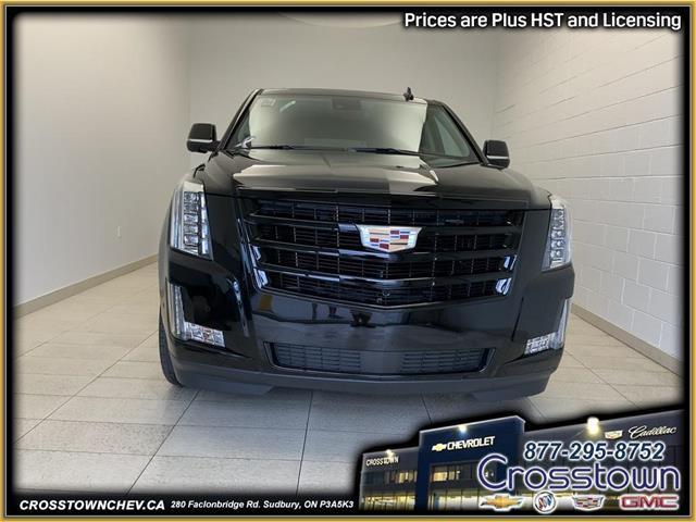 2020 Cadillac Escalade ESV Premium Luxury (Stk: 00724) in Sudbury - Image 2 of 29