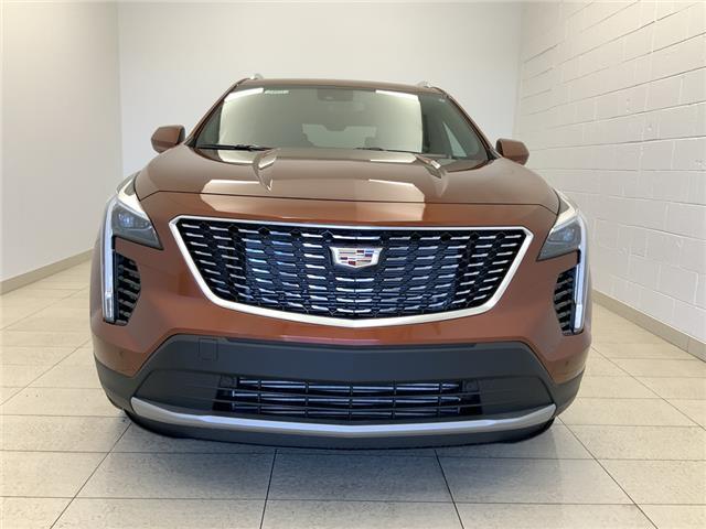 2020 Cadillac XT4 Premium Luxury (Stk: 00858) in Sudbury - Image 2 of 19