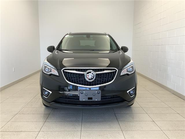 2020 Buick Envision Essence (Stk: 00938) in Sudbury - Image 2 of 15