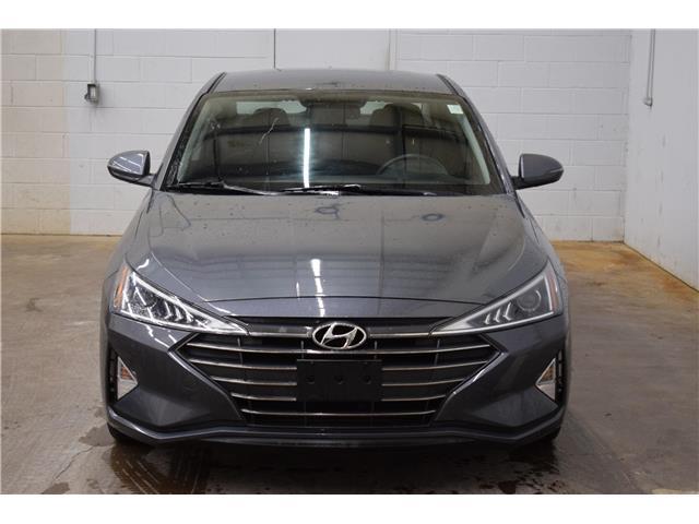 2019 Hyundai Elantra Preferred (Stk: B4657) in Napanee - Image 2 of 30