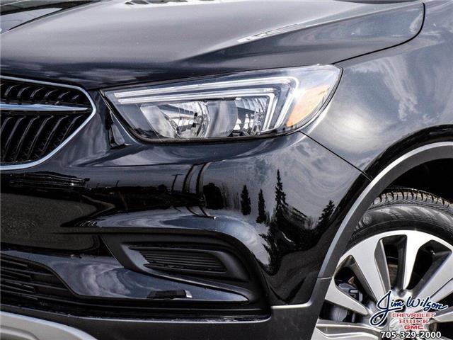 2019 Buick Encore Preferred (Stk: 2019454) in Orillia - Image 2 of 25