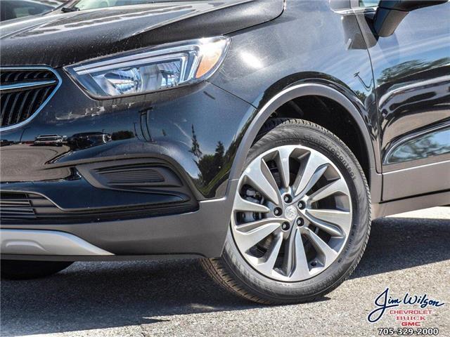 2019 Buick Encore Preferred (Stk: 2019616) in Orillia - Image 2 of 22