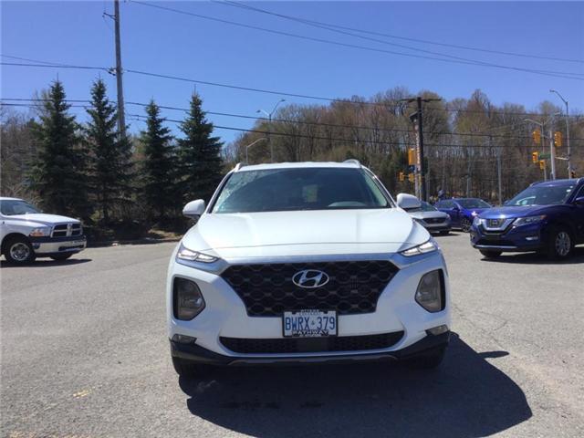 2019 Hyundai Santa Fe Preferred 2.0 (Stk: DR95148) in Ottawa - Image 2 of 10