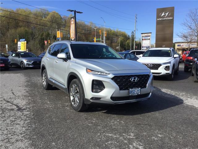 2019 Hyundai Santa Fe Preferred 2.0 (Stk: DR95174) in Ottawa - Image 1 of 11