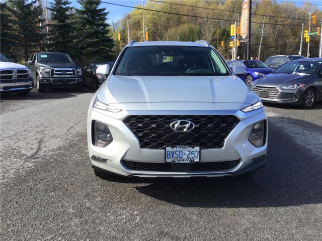 2019 Hyundai Santa Fe Preferred 2.0 (Stk: DR95174) in Ottawa - Image 2 of 11