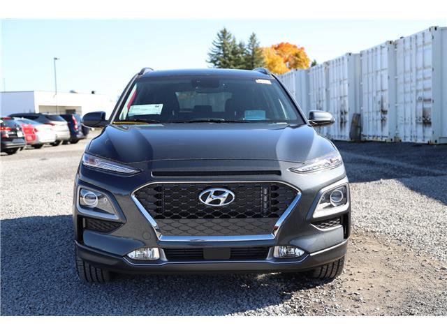 2020 Hyundai Kona 1.6T Ultimate (Stk: R05293) in Ottawa - Image 2 of 10