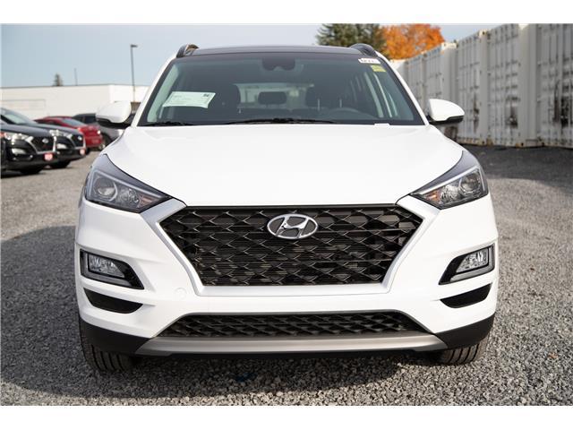 2020 Hyundai Tucson Preferred w/Trend Package (Stk: R05204) in Ottawa - Image 2 of 10