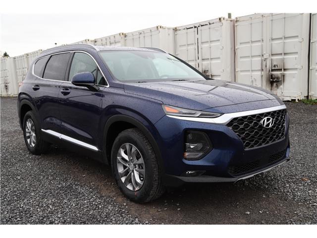 2020 Hyundai Santa Fe Essential 2.4 w/Safey Package (Stk: R05311) in Ottawa - Image 1 of 10