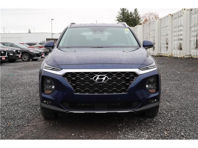 2020 Hyundai Santa Fe Essential 2.4 w/Safey Package (Stk: R05311) in Ottawa - Image 2 of 10