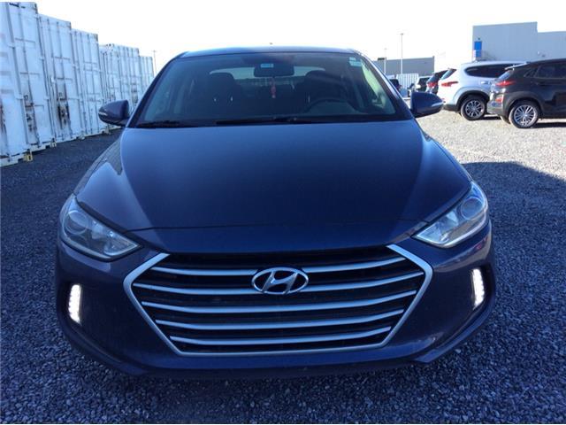 2017 Hyundai Elantra GL (Stk: P3444) in Ottawa - Image 2 of 12
