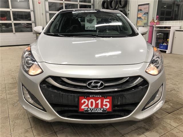 2015 Hyundai Elantra GT GLS (Stk: R05234A) in Ottawa - Image 2 of 12