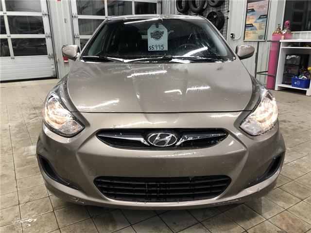 2013 Hyundai Accent GL (Stk: R05031A) in Ottawa - Image 2 of 13