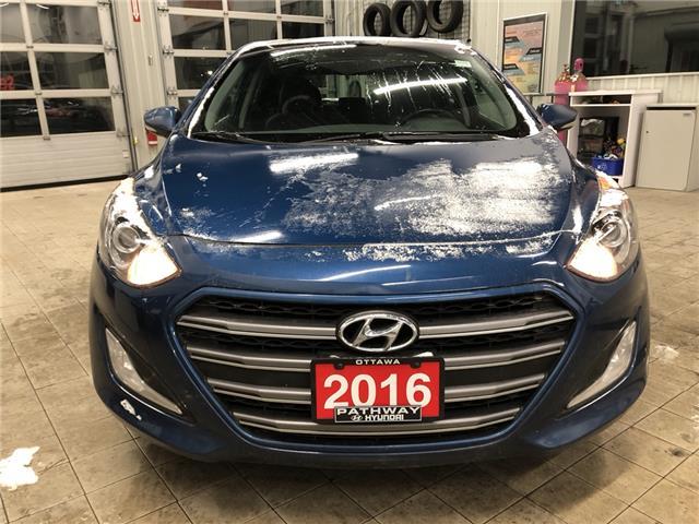 2016 Hyundai Elantra GT Limited (Stk: R05045A) in Ottawa - Image 2 of 14