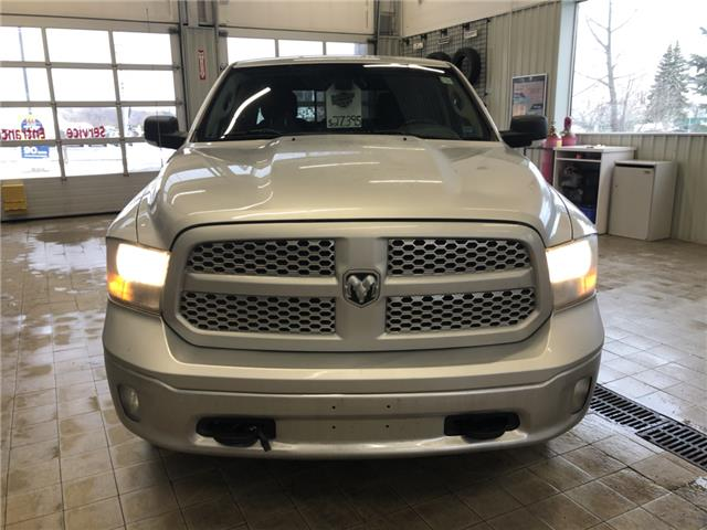 2016 RAM 1500 SLT (Stk: P3381) in Ottawa - Image 2 of 14