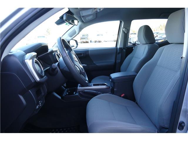 2019 Toyota Tacoma SR5 V6 (Stk: B0103) in Lloydminster - Image 2 of 16