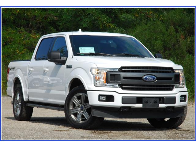 2018 Ford F-150 XLT (Stk: 9F6370A) in Kitchener - Image 1 of 19