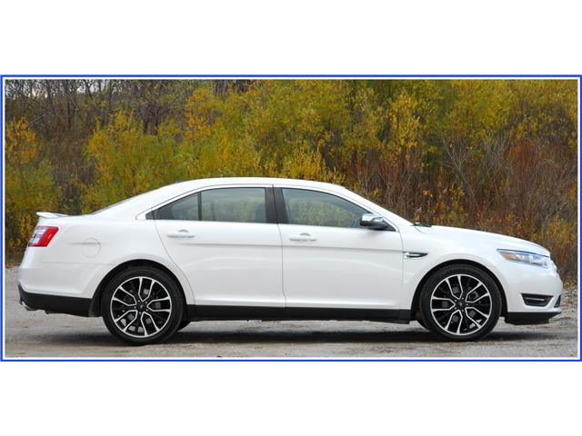 2019 Ford Taurus Limited (Stk: 150500J) in Kitchener - Image 2 of 18