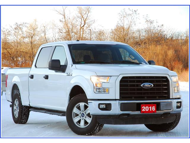 2016 Ford F-150 XLT (Stk: 148110) in Kitchener - Image 1 of 13