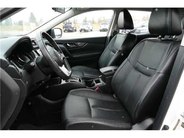 2018 Nissan Qashqai SL (Stk: B0102) in Lloydminster - Image 2 of 17