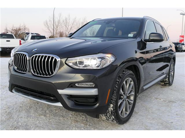 2019 BMW X3 xDrive30i (Stk: B0109) in Lloydminster - Image 1 of 16